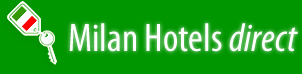 Milan Hotels Direct